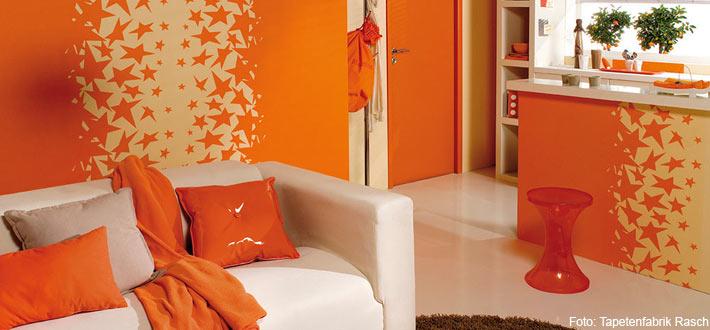 schenk-raumgestaltung-9-tapete-rasch-orange