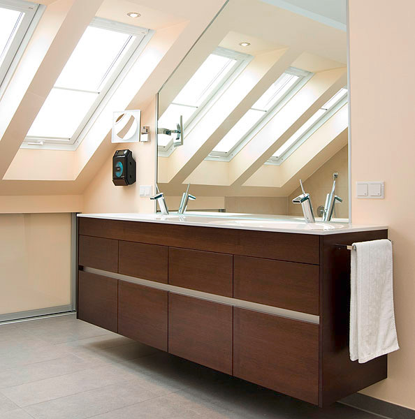 Schenk Badgestaltung Badrenovierung Badumbau 4 Nachher